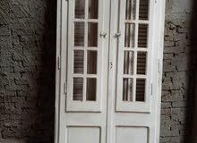 باب بلكونه جديد