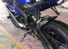 Yamaha R6 600cc 2016 GCC