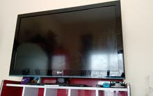 L.G tv not smart but can plug receiver and work