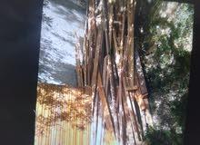 خشب ديكور للبيع بسعر مغري