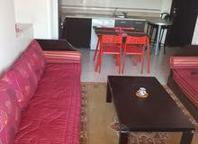 شقة مفروشة للبيع في جليز قرب محطة القطار موقع ممتاز يوجد قراج خاص بي شقة
