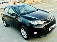 Toyota Rav4 2013 Model Urgent For Sale