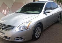 Nissan altima 2010 Full option