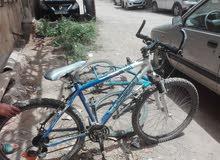 دراجة هوائية LAPIERRE