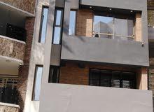 شقة تجارية للايجار /الاميرات