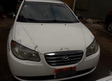 Used Hyundai Elantra for sale in Cairo