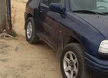 Used 2002 Vitara in Al-Khums