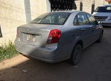 For sale 2008 Silver Optra