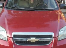 2011 Chevrolet Aveo for sale in Cairo