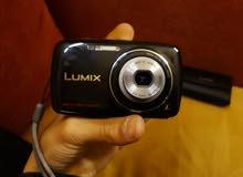 كاميرة LUMIX