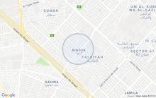 بيت بمثابة قطعه ارض للبيع في البنوك