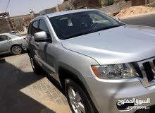 Jeep Grand Cherokee 2012 for sale in Basra