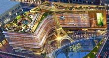 بالقرب من اكبر كثافة سكانية امتلك محلك فى Paris mall