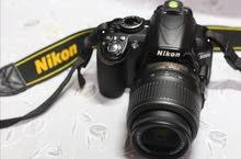 كامره نيكون احترافيه D3100 Nikon