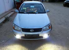 2008 Used Cerato with  transmission is available for sale