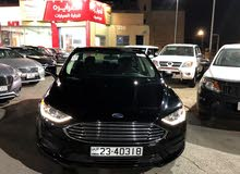 20,000 - 29,999 km mileage Ford Fusion for sale