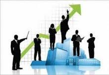 اداري متميز * ادارة - تاسيس - تطوير  جميع الشركات * باحث عن عمل