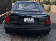 For sale 1995 Black Swift