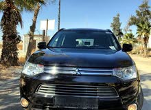 2014 Mitsubishi Outlander for sale in Amman
