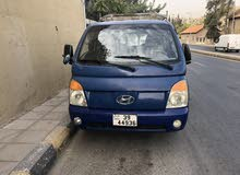 Hyundai Other car for sale 2005 in Amman city