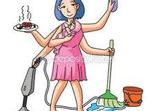 نوفر افضل العماله المنزليه من شغالات وخدم ومربيات اطفال ورعايه مسنين