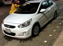 Hyundai Elantra car for sale 2015 in Al Madinah city