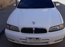 Gasoline Fuel/Power   Samsung SM 5 2003