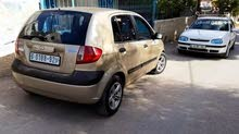 1 - 9,999 km Hyundai Other 2006 for sale