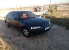 Used condition Honda Civic 1992 with 0 km mileage