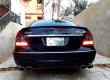 2005 Used E500 with Automatic transmission is available for sale