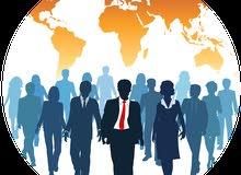 مطلوب متدربين ومتدربات  في مجال تقنية المعلومات  او ادارة الاعمال بالخوير