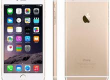 iphone 6 plus - 64 GB