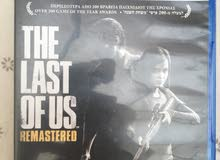 the last of us(remastered)PS4