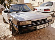 1984 Used Accord with Manual transmission is available for sale