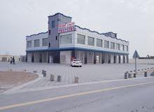 للايجار محلات - معرض - مكاتب في صناعية بركاء shops - showroom - office for rent