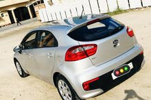 kia rio 2016 car for sala