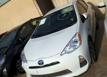 Available for sale! 50,000 - 59,999 km mileage Toyota Prius 2014