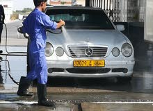 Used condition Mercedes Benz E55 AMG 2001 with 1 - 9,999 km mileage
