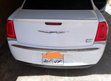 Chrysler 300C made in 2016 for sale