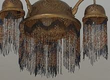Furniture for sale Used Lighting - Chandeliers - Table Lamps