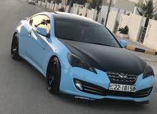 Hyundai Genesis 2011 - New
