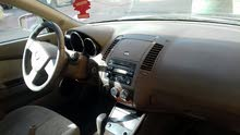 Nissan Altima 2005 Model Very Good Coondition With Valid Estemara & Periodic Inspection For Sale.