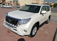 Automatic Toyota 2016 for sale - Used - Al Ahmadi city
