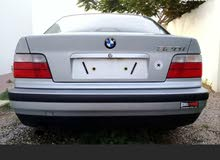 BMW 520 1998 For Sale