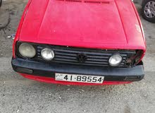 Used Volkswagen Fox 1985