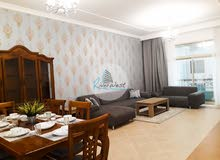 Apartment with a store room and good facilities