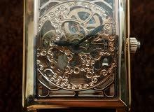 ساعة اكريبوس xxiv اتوماتيك جديدة بسعر مغري