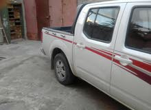 2013 Used Navara with Manual transmission is available for sale