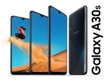 الآن في محلات الامام للخلويات الهاتف الجديد من سامسونج A30s