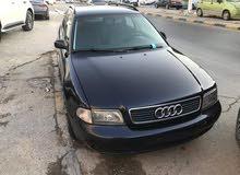Audi A4 2000 for sale in Tripoli